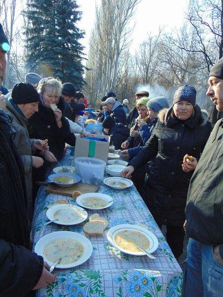 В Юнокоммунаровске состоялся общегородской субботник, фото-8
