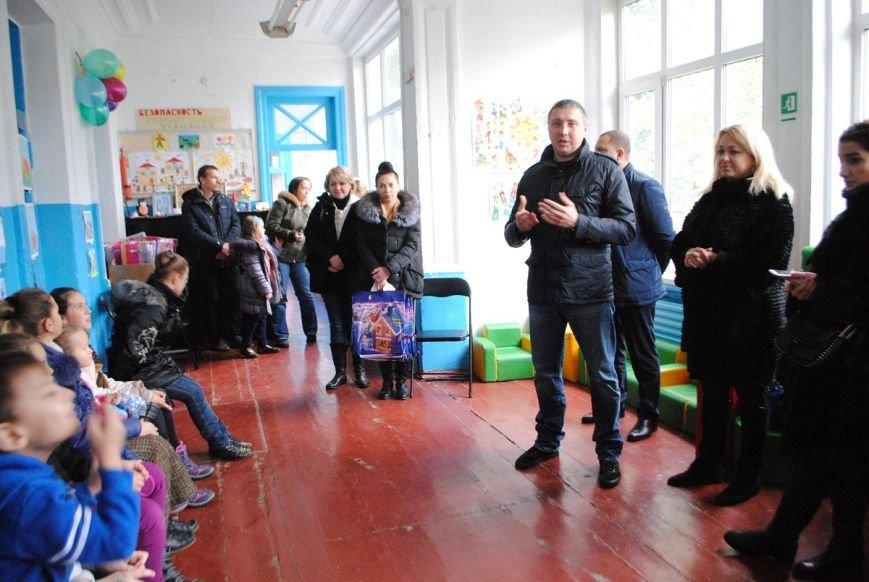 В Ялте отметили Международный День Инвалидов (фото) - фото 1