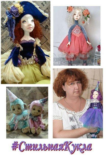 acb6aa41a797a9b4308556a98c7b6aff Мамочкам на заметку: в Одессе откроется красочная выставка кукол