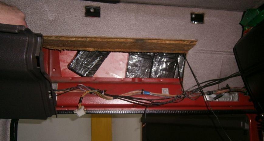 На Закарпатті виявили 500 пачок прихованих від митного контролю контрабандних «Marlboro»(ФОТО) (фото) - фото 1