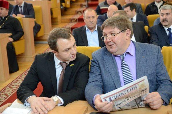 На сессию николаевского облсовета собрался весь политический «бомонд» (ФОТОРЕПОРТАЖ) (фото) - фото 1