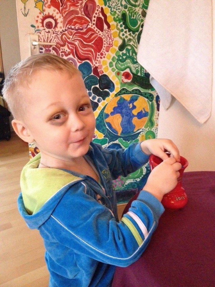 3-річний франківчанин потребує допомоги (фото) - фото 2
