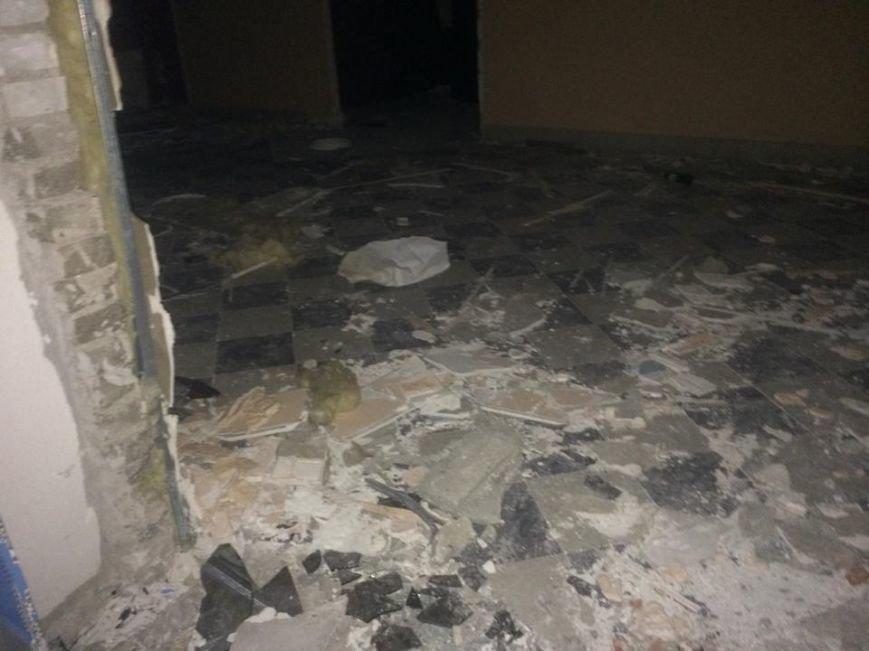 Клуб «YES» на Левобережье Мариуполя  разграбили подчистую (ФОТО, ВИДЕО), фото-4