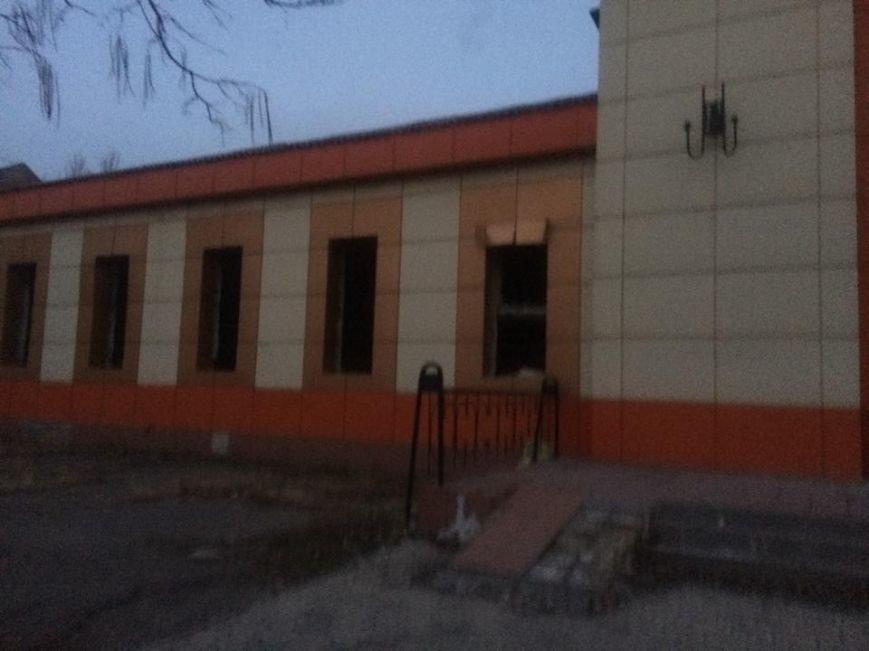 Клуб «YES» на Левобережье Мариуполя  разграбили подчистую (ФОТО, ВИДЕО), фото-2