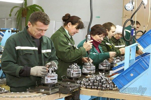 В Гродно на «Радиоволне» будут выпускать электроначинку для чешских автомобилей «Шкода» (фото) - фото 1