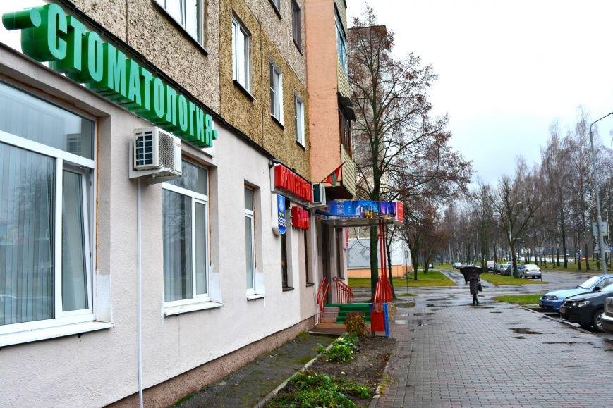 Стоматология «Медаль» в Новополоцке объявляет акцию на комплексную очистку зубов (фото) - фото 3