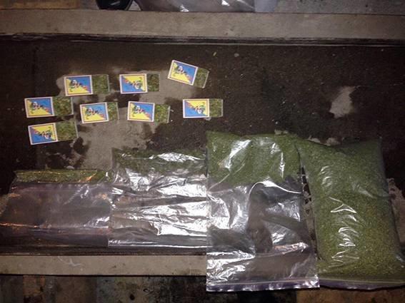 В Днепродзержинске провели рейд «Стоп наркотик» (фото) - фото 2