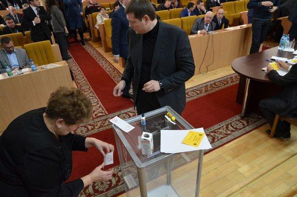 Виктория Москаленко возглавила николаевский областной совет  (ФОТО) (фото) - фото 3