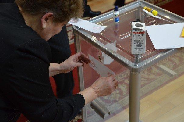 Виктория Москаленко возглавила николаевский областной совет  (ФОТО) (фото) - фото 2
