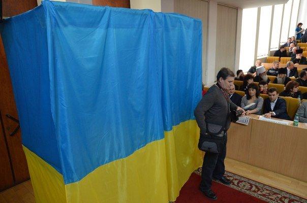 Виктория Москаленко возглавила николаевский областной совет  (ФОТО) (фото) - фото 1