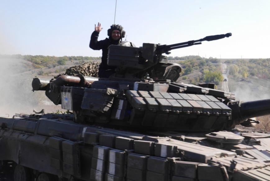 Війська ОК «Захід» виконують одні з найважливіших завдань Збройних Сил щодо захисту територіальної цілісності та недоторканості України (фото) - фото 1