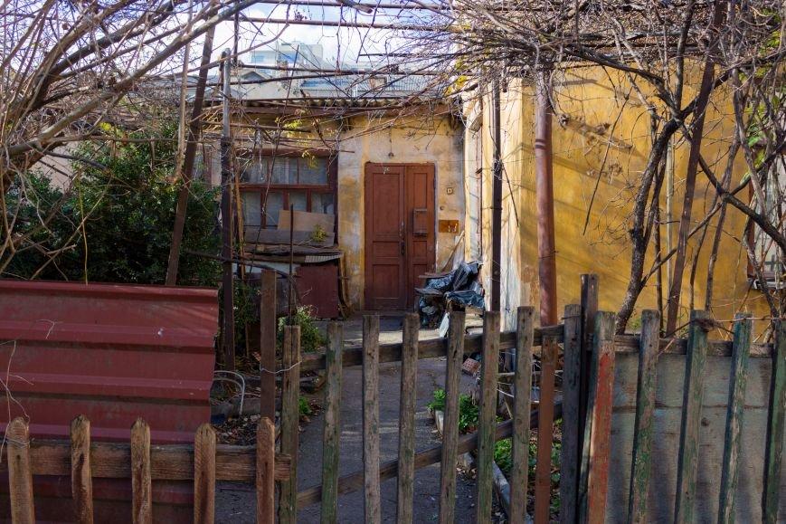 99c6834ac5cf46646270c69a80911e8a Дворики Одессы: дома у доходного дома Нортона