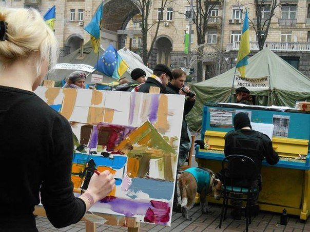 Музыка Революции: в Одессе сыграет Piano Extremist (ФОТО, ВИДЕО) (фото) - фото 3