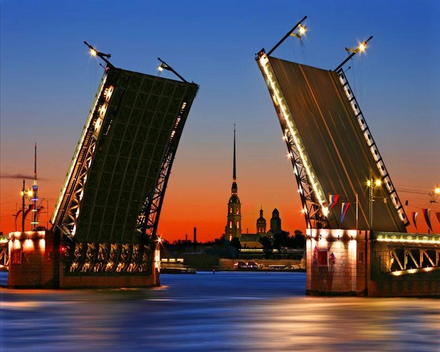 Открытие нового маршрута Мариуполь — Санкт-Петербург. А так же ежедневный рейс Мариуполь — Москва — Мариуполь. (фото) - фото 1