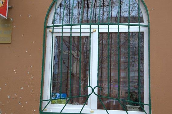 В Комсомольську біля кафе розірвалася граната Ф1 (ФОТО) (фото) - фото 2