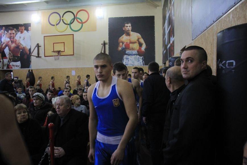 В Днепродзержинске состоялось открытие всеукраинского турнира по боксу, фото-3