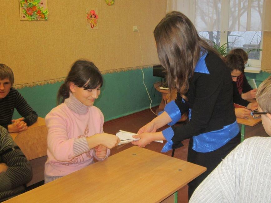 Детям Артемовска-Бахмута и Часов Яра рассказали о насилии в семье, фото-4