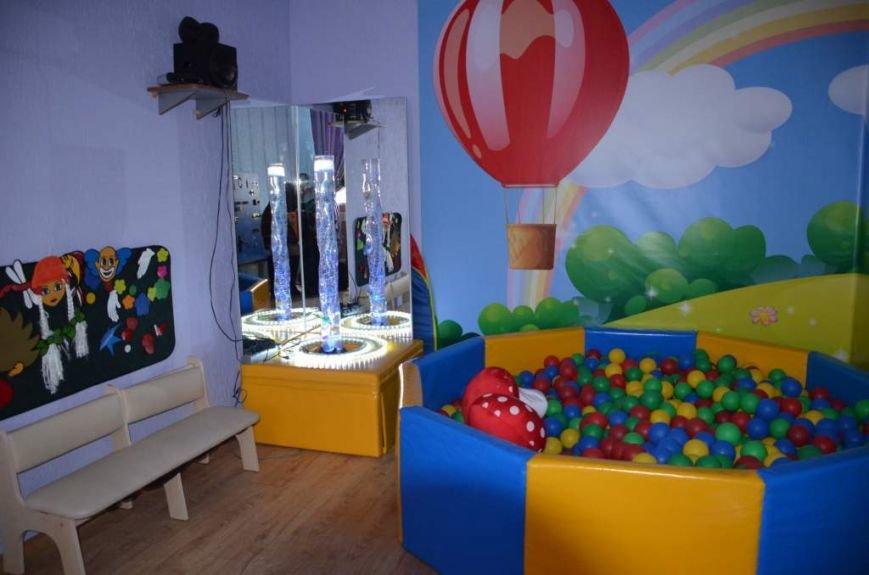 79 маленьких житомирян отримують послуги в міському центрі реабілітації дітей-інвалідів, фото-2