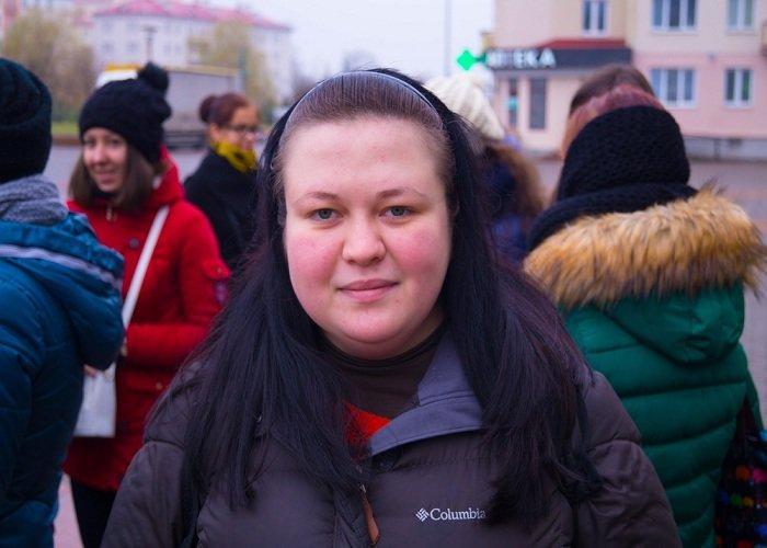 Мария Бразинская