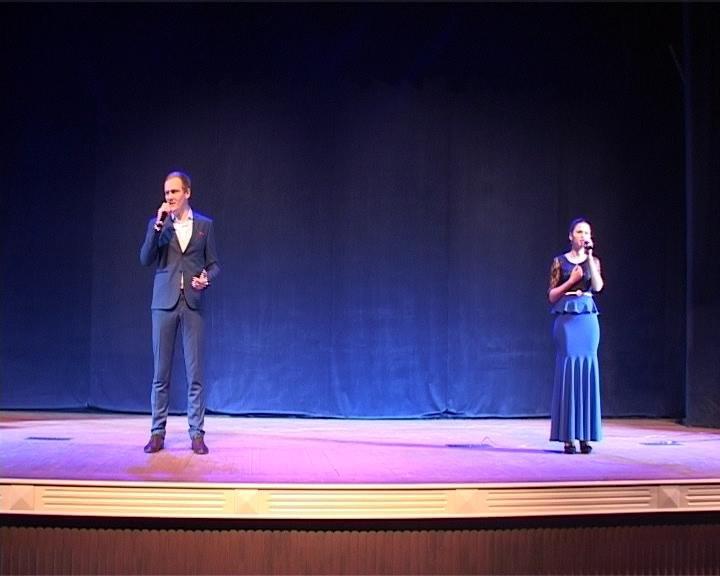 В Армавире День инвалида отметили праздничным концертом (фото) - фото 1