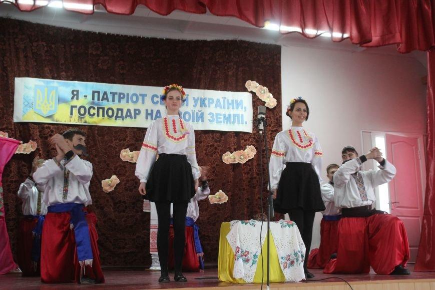 В Днепродзержинске состоялась городская краеведческая конференция «Я - патрiот своєї України», фото-11