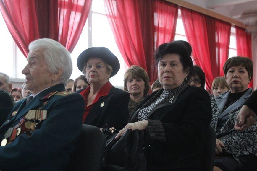 В Днепродзержинске состоялась городская краеведческая конференция «Я - патрiот своєї України», фото-5