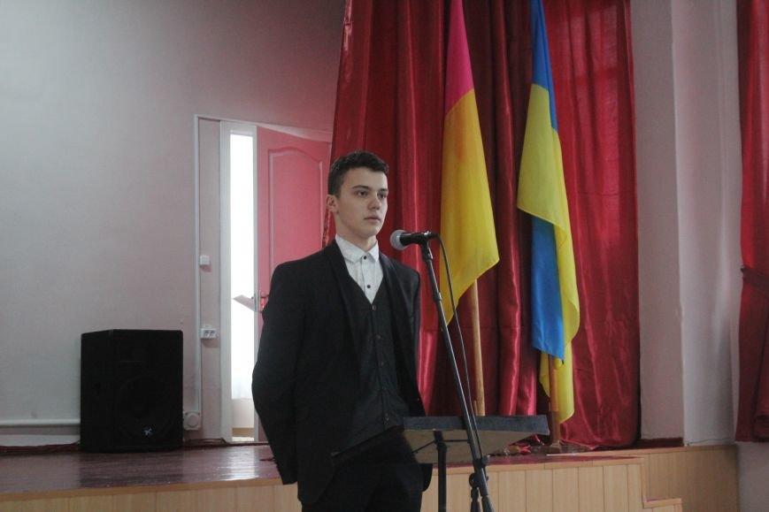 В Днепродзержинске состоялась городская краеведческая конференция «Я - патрiот своєї України», фото-8