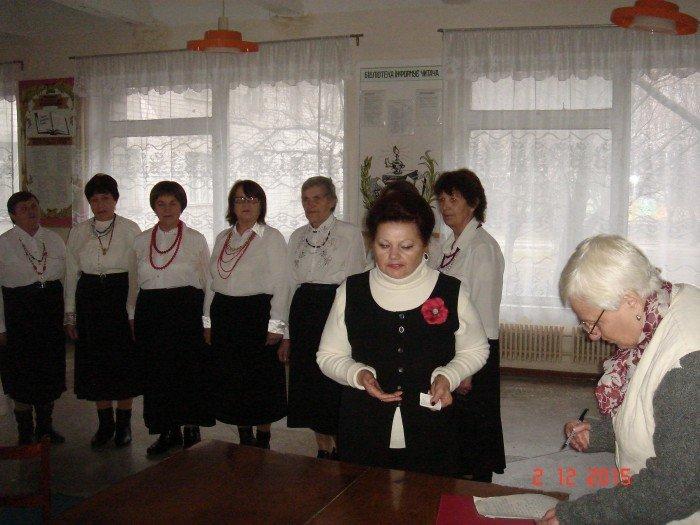 Кременчуг отметил Международный день инвалидов шашечными турнирами, стихами и песнями (ФОТО), фото-5