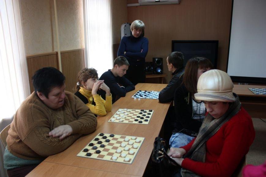Кременчуг отметил Международный день инвалидов шашечными турнирами, стихами и песнями (ФОТО), фото-2