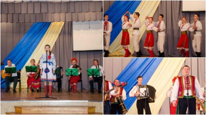 На Хмельниччині народники підтверджували свої звання (Фото) (фото) - фото 1