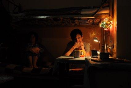 В Доброполье завершился показ фильмов международного кинофестиваля, фото-3