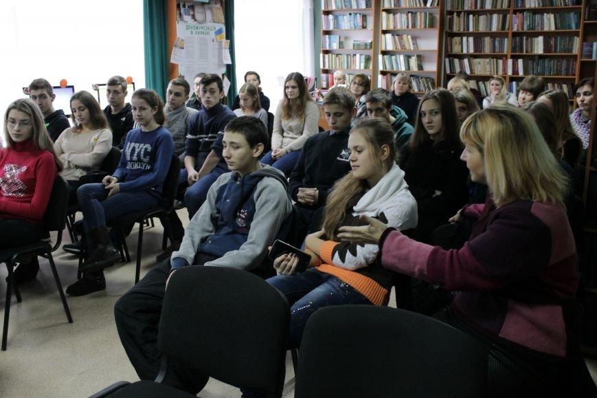 В Доброполье завершился показ фильмов международного кинофестиваля, фото-6