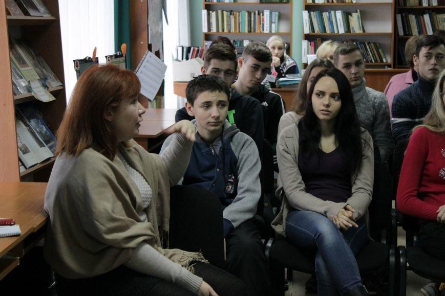 В Доброполье завершился показ фильмов международного кинофестиваля, фото-8