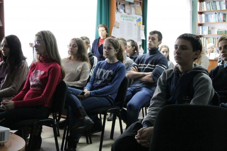 В Доброполье завершился показ фильмов международного кинофестиваля, фото-5