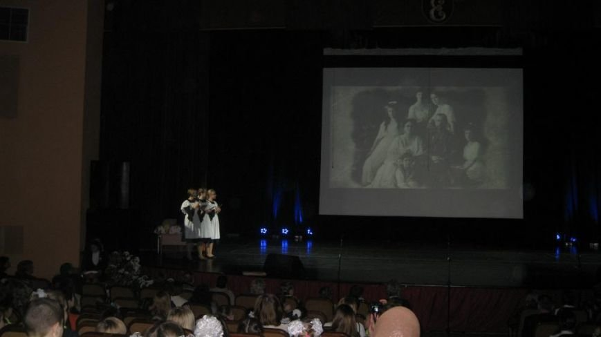 Школа №409 в Царском Селе отпраздновала 55-летний юбилей, фото-2