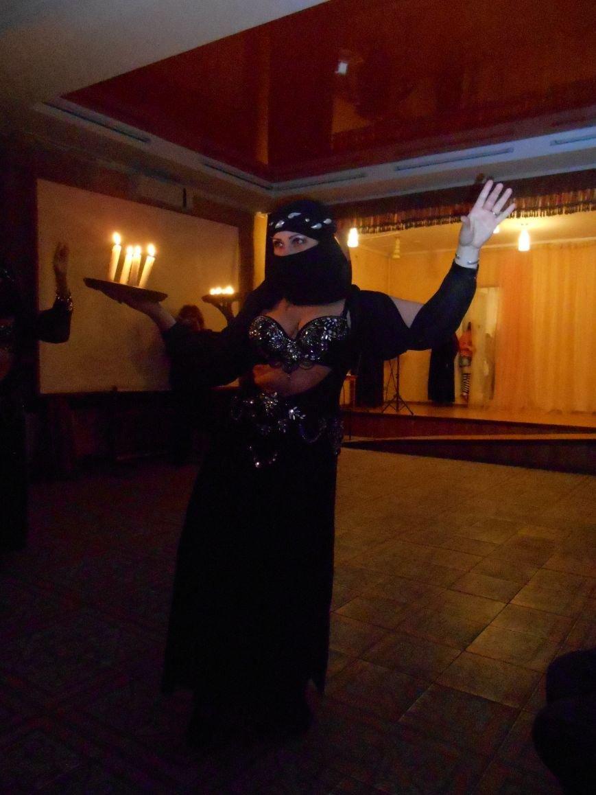 В санатории «Славянском» состоялся праздничный концерт (фото) - фото 2