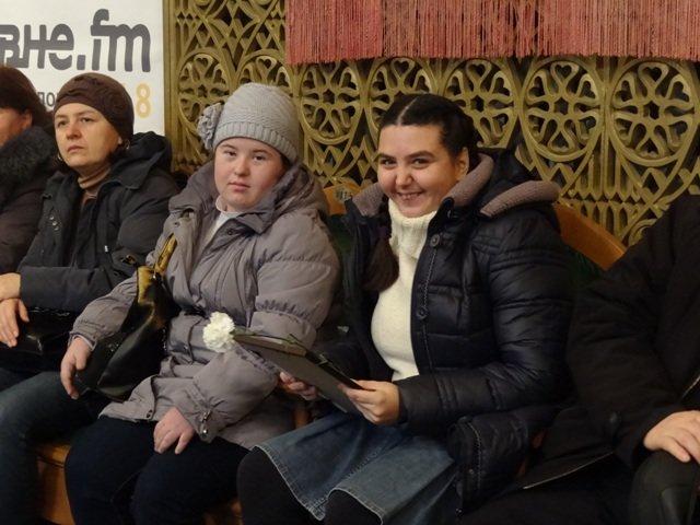 На Рівненщині відзначили Міжнародний день інвалідів (фото) - фото 1