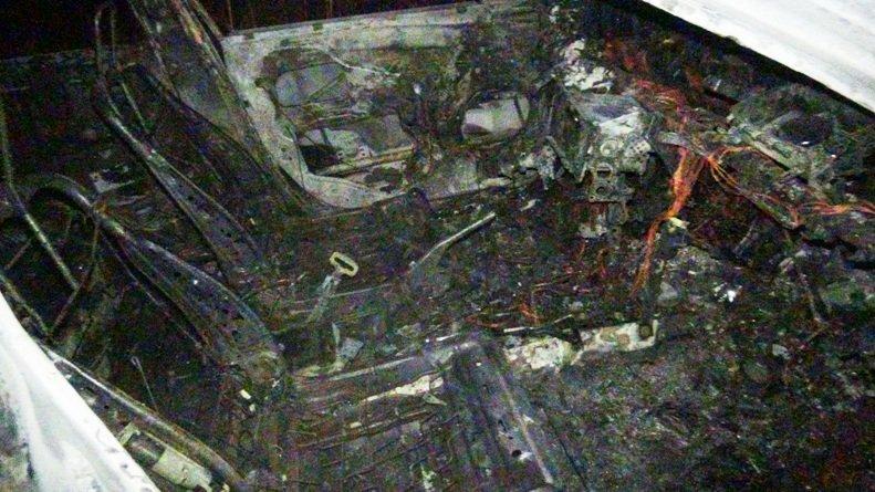 ДТП на дороге Полевской-Екатеринбург: один человек погиб, два травмированы (фото) - фото 1