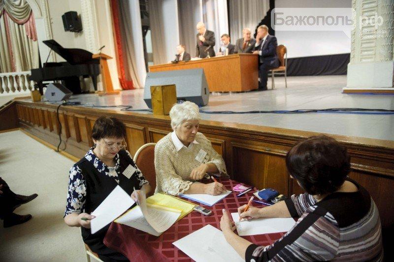 Совет ветеранов градообразующего предприятия Полевского выбрал председателя (фото) (фото) - фото 1