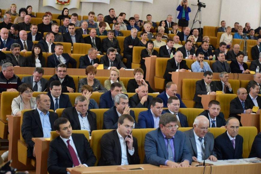 Николаевский губернатор готов принять критику депутатского корпуса (ФОТО) (фото) - фото 1