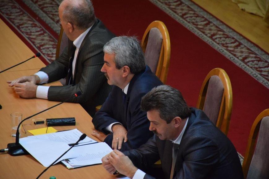 Николаевский губернатор готов принять критику депутатского корпуса (ФОТО) (фото) - фото 2