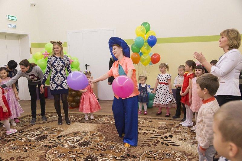 В Белгородском районе открыли новый детский сад, фото-3