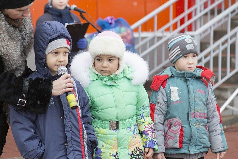 В Белгородском районе открыли новый детский сад (фото) - фото 2