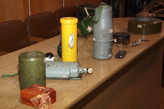 Вибухотехніки навчали франківських вчителів військовій справі (ФОТО) (фото) - фото 3