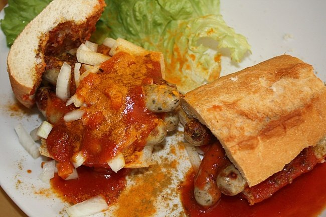 Еда с улицы: вкусные шедевры (фото) - фото 8