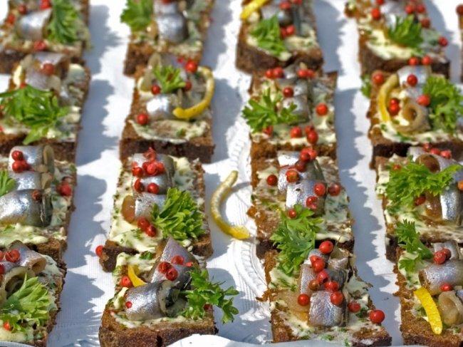 Еда с улицы: вкусные шедевры (фото) - фото 13