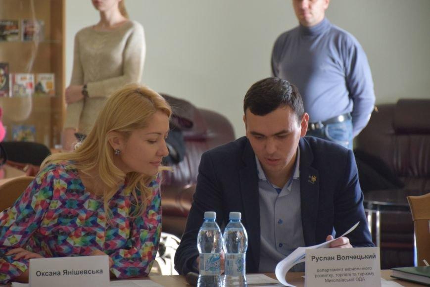 Компания Google начала преобразование Николаевщины (ФОТО) (фото) - фото 3