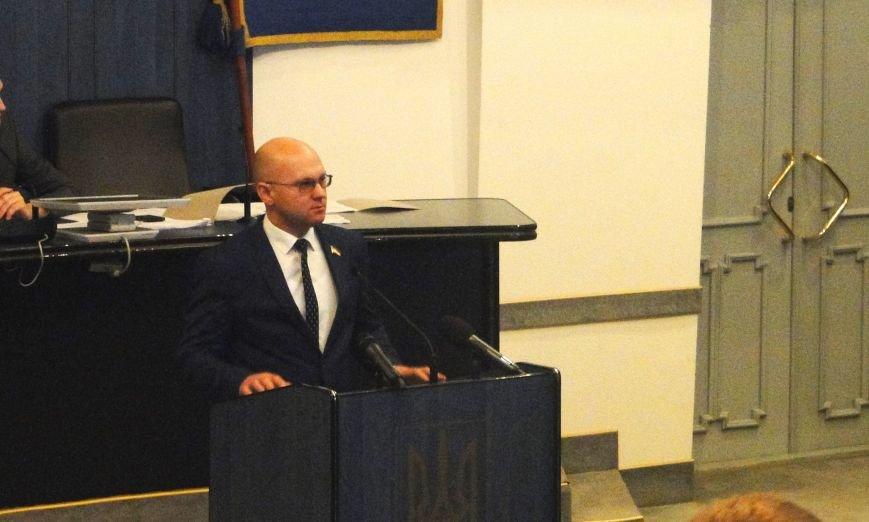 У Хмельницькому: секретарем міської ради став Михайло Кривак (Фото) (фото) - фото 2