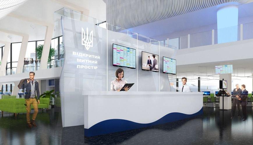 Здание одесского морвокзала отдали Марушевской под новый таможенный терминал (ФОТО) (фото) - фото 2