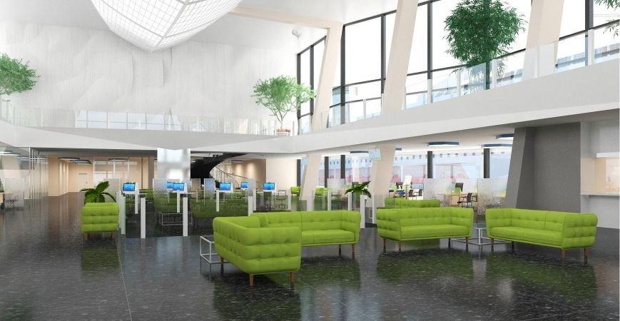 Здание одесского морвокзала отдали Марушевской под новый таможенный терминал (ФОТО) (фото) - фото 3